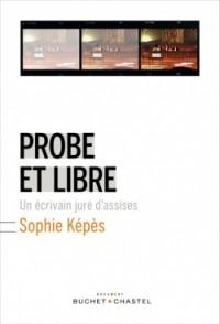 Probe&Libre-1ère de couv